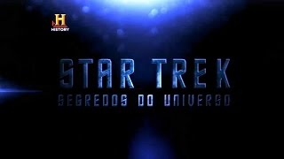 Star Trek - Segredos do Universo [Dublado]  [HD]