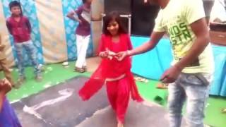 छोटी सपना चौधरी डांस - choti sapna choudhary dance