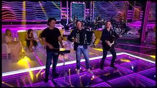 Ritam Srca - Dobro vece druze moj - HH - (TV Grand 19.09.2017.)