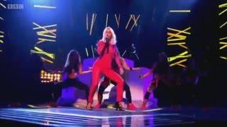 Zara Larsson - Lush life & Girls Like ft Tinie Tempah Live @ The Voice UK