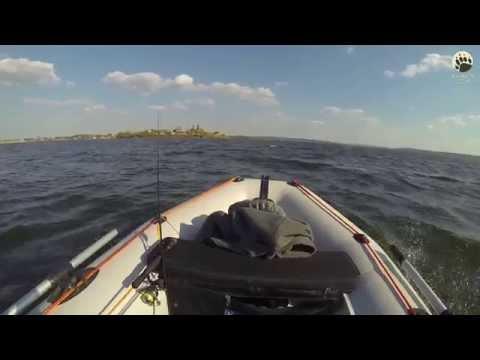 поймали на лодке без прав