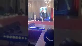 BONJOUR 2019 MALAM ADAMO Prestation  Before réservé au VIP