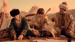 Kazakh Folk Song - Ak Tilek (Good Wishes)