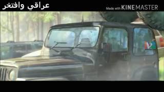 عراقي وافتخر