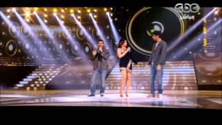 Harami Gloub Haifa Wehbe Star Academy 9-حرامي قلوب هيفاء وهبي ستار أكاديمي 9 HD