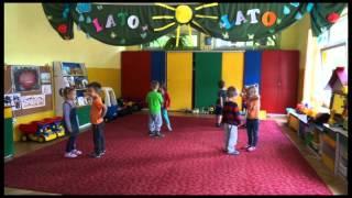 Zabawy ruchowe - dzieci młodsze