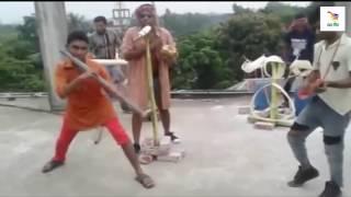 বাংলা হাসির গান বরিশাইল্লা