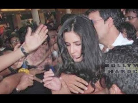 Bollywood Actress MOLESTED in Public | Deepika Padukone, Katrina Kaif, Kareena Kapoor