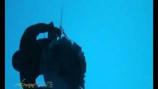 Giorgos Panagiotakis CVT HELLENIC  NATIONAL RECORD 101M