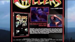 WestVirginia@150 - Chillers The Movie 1988
