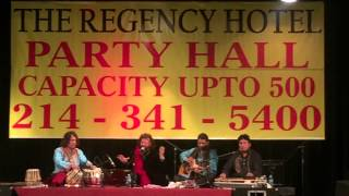 Hans raj hans - haal ve rabba - dallas 2015