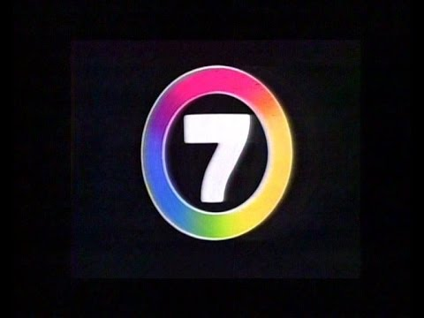 Channel 7 Melbourne Analogue Switch Off 10.12.2013