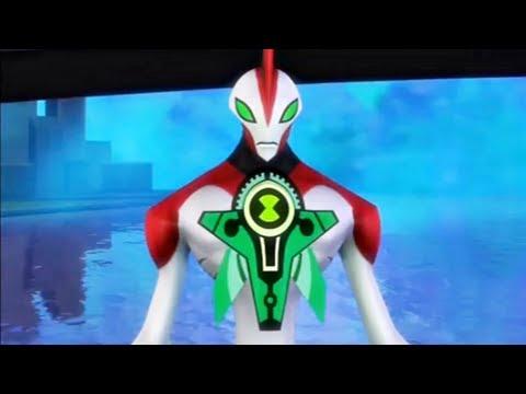 Ben 10 Ultimate Alien Cosmic Destruction Parte 8 Ending Creditos Español