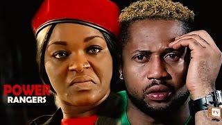 Power Ranger Season 1 - Chacha Ekeh Latest Nigerian Nollywood Movie