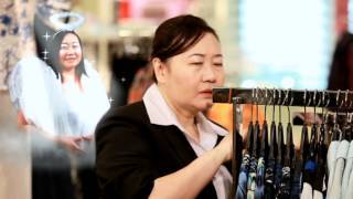 Episode 3 - English for Sales Assistants