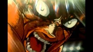 Ippo Vs Sendo / Hajime no Ippo / AMV
