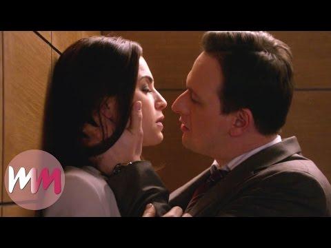 Xxx Mp4 Top 10 Memorable The Good Wife Moments 3gp Sex