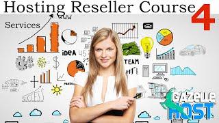 Access bandadmin in WHM - Reseller Tutorial Part 4 by Gazellehost