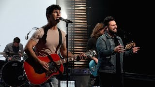Dan + Shay Get the Party Started with