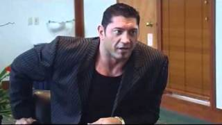 NZPWI Exclusive: Batista Interview (2005) [Part 1]