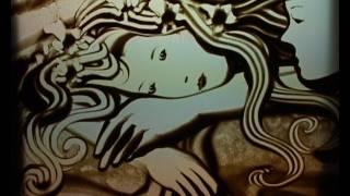 Sand Art by Ilana Yahav - SandFantasy -