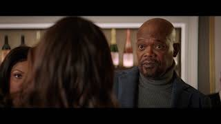 SHAFT - Give :30 - In theaters June 14