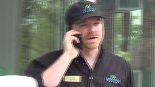 2014 05 15 Investigating Assault at Cumberland Farms in Keene