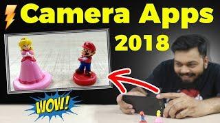3 Camera Apps जो आपके Android फ़ोन पर जरूर होने चाहिए 2018 🔥🔥