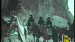 Hercules and the Tyrants of Babylon (1964) Trailer