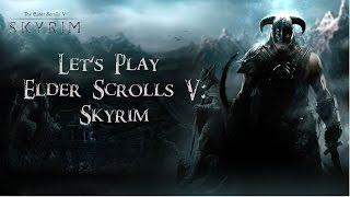 Let's Play Elder Scrolls V: Skyrim #8; Dragonborn Act 3