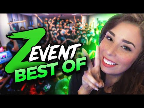 ZEVENT 2020 BEST OF GOM4RT