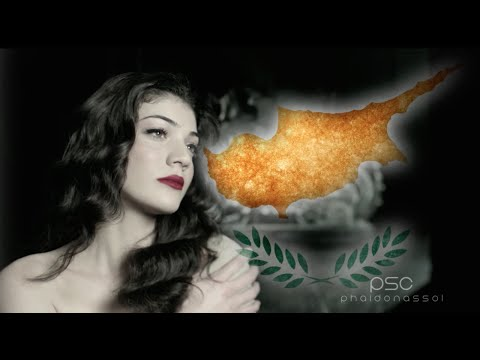 Ivi Adamou - La la love (Arovia Remix Radio Edit) - phaidonassol Video mix