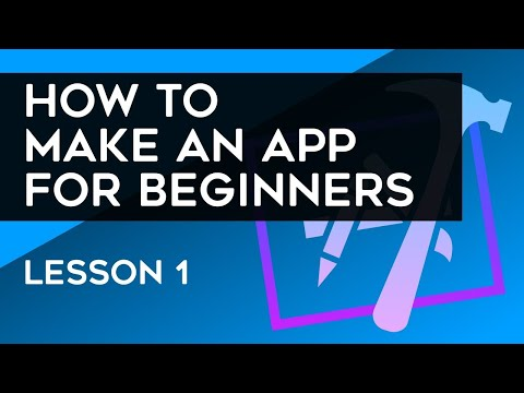 Xxx Mp4 How To Make An App For Beginners 2018 Lesson 1 3gp Sex