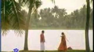 kalyana vaanil pogum megam - Aanantham HD