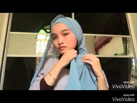Tutorial Shawl Elfira Loy Playithub Largest Videos Hub