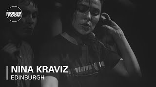 Nina Kraviz Boiler Room & Ballantine's Stay True Scotland DJ Set