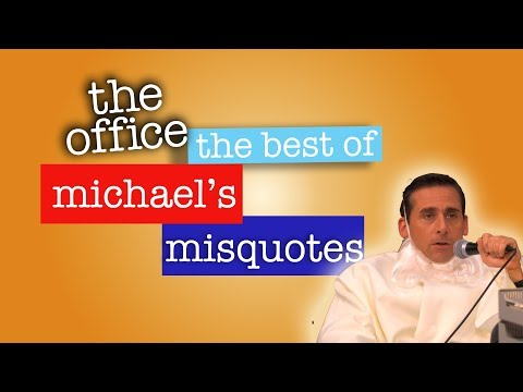 Xxx Mp4 Best Of Michael S Misquotes The Office US 3gp Sex