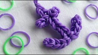 DIY: Como fazer âncora de elásticos