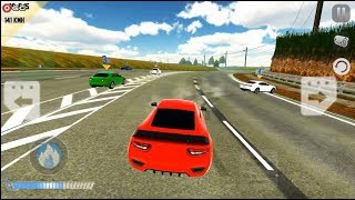 Real Turbo Speed Racing - Sports Car Driver Racing Games - Android Gameplay FHD