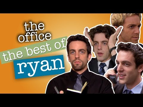 Xxx Mp4 The Best Of Ryan The Office US 3gp Sex