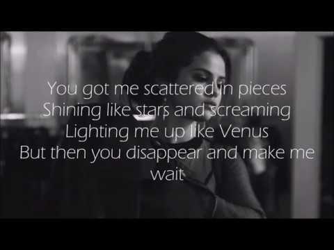 Selena Gomez - The Heart Wants What It Wants s