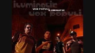 iluminatik y zertero hip hop 2009