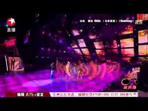 Xxx Mp4 Shila Amzah Gemilang The Winner Of Asian Wave 2012 3gp Sex