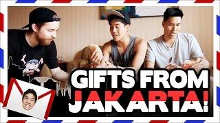 Jakarta Edition! (Teehee Time)