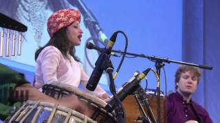 Moner Manush - Lalon Bole: Shapla Salique at TEDxHousesofParliament