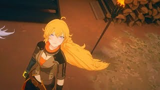 RWBY V5 E6 Known by its Song Reaction & Discussion
