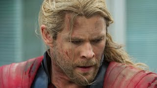 The Disgusting Scene Cut From Thor: Ragnarok