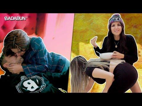 Xxx Mp4 El Reto De La Pausa El Mejor Video De La Mansión 3gp Sex