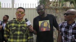 SHOE SIZE BTS BY BRACKET-NIGERIAN MUSIC VIDEOS  2015 LATEST