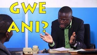 GWE ANI? -FUNNIEST Ugandan Comedy skits.